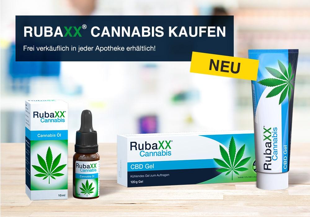Rubaxx Cannabis kaufen