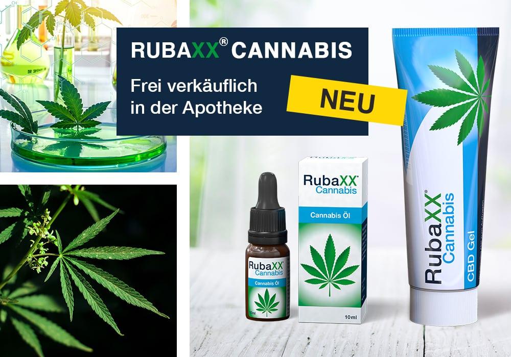 _Rubaxx Cannabis